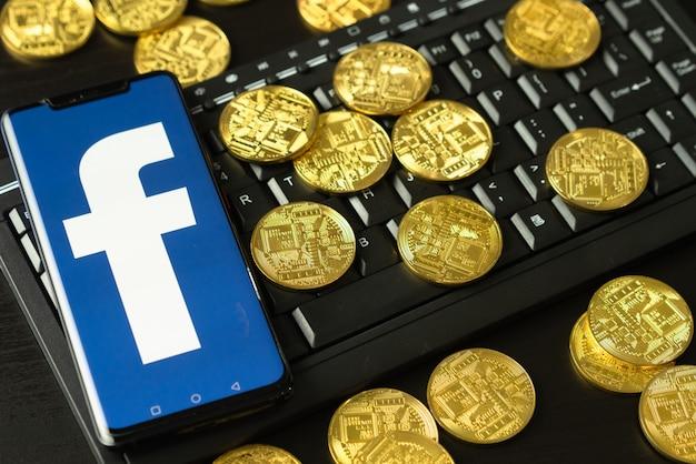 Facebook neue elektronische währung namens waage.