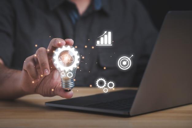 Fähigkeiten-konzept. fähigkeiten bildung lernen persönlichkeitsentwicklung kompetenz business.