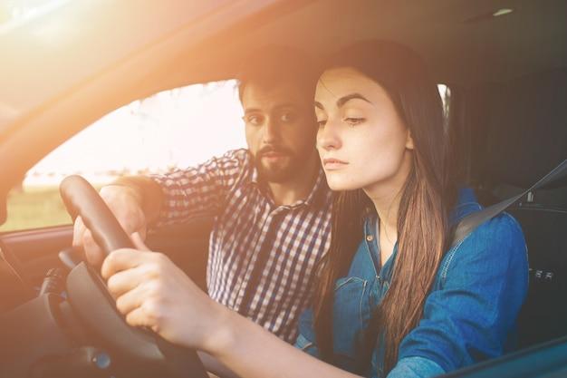 Fahrprüfung