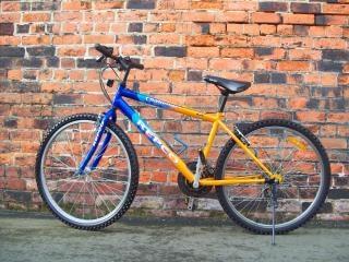 Fahrrad - repco herausforderer, junge, produkte