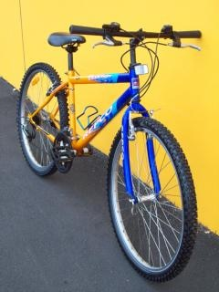 Fahrrad - repco herausforderer repco