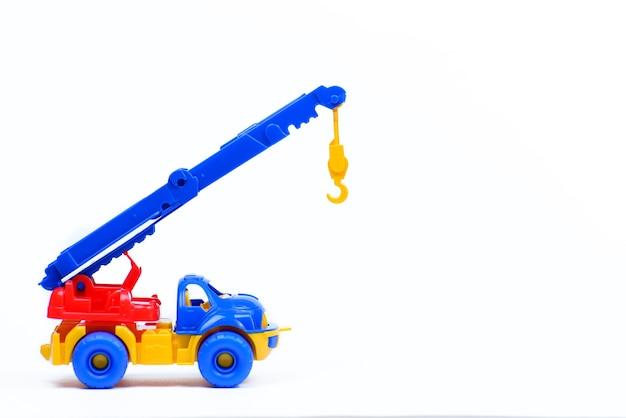Farbe spielzeugauto