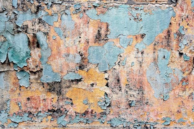 Farben papierkorb hintergrund