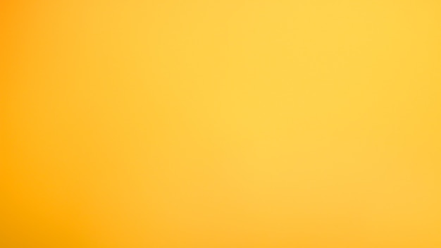 Farbverlauf defokussiert abstraktes foto glatter gelber farbhintergrund