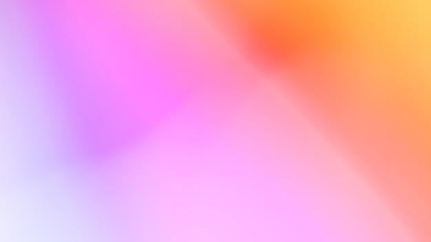Farbverlauf defokussiert abstraktes foto glatter pastellfarbener hintergrund