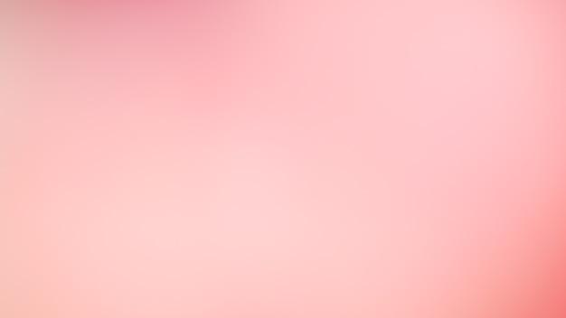 Farbverlauf defokussiert abstraktes foto glatter rosa pastellfarbhintergrund