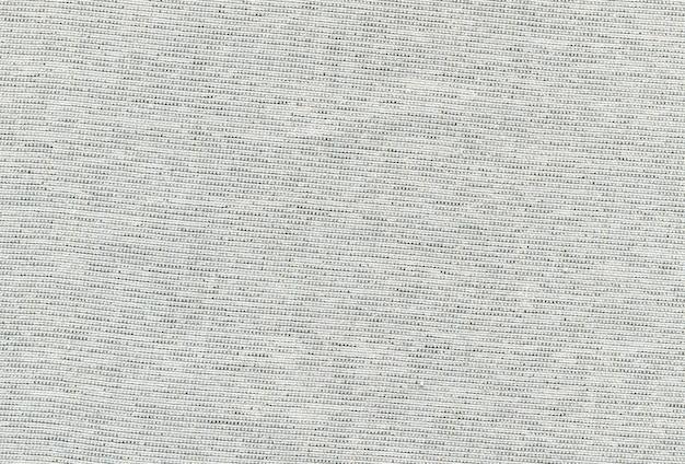 Feine fadenstoffe mit grauer textur