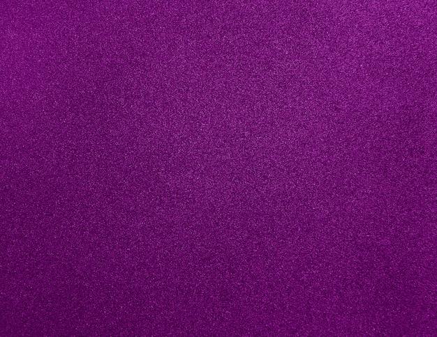 Feine lila lederbeschaffenheit