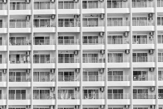 Fenstergebäude