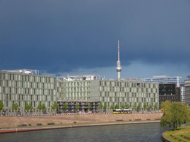 Fernsehturm in berlin