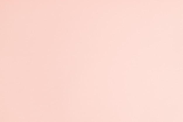Feste hellrosa mehrzweck-flachhintergrund. draufsicht, flach liegen. horizontales breitbildformat