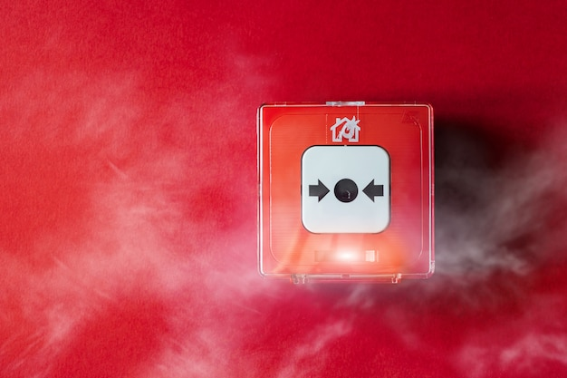 Feueralarmsystem