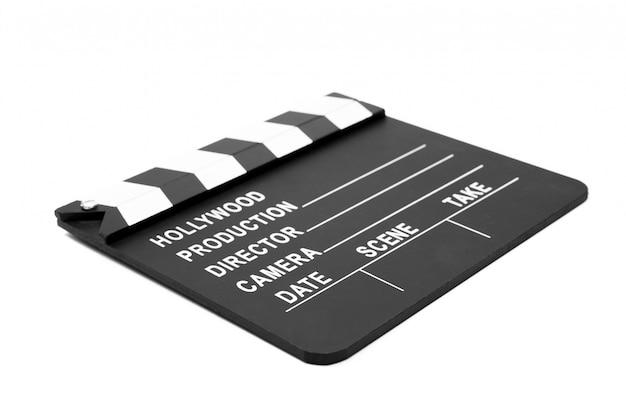 Filmschiefer liegend