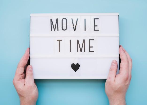 Filmzeichen