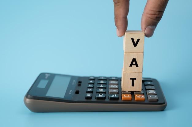 Finanzbuchhaltung für mehrwertsteuer
