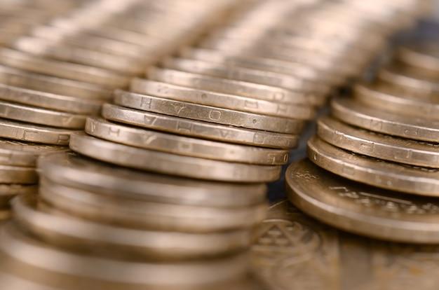 Finanzieller erfolg ukrainisches geld