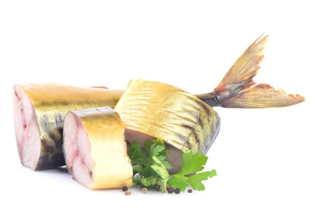 Fisch makrele