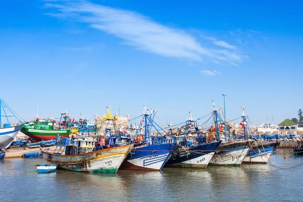 Fischerboote, essaouira