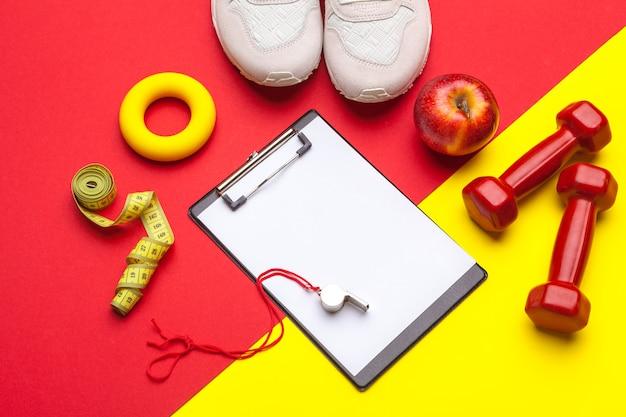 Fitness fitnessgeräte