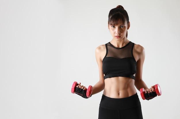 Fitness weiblich