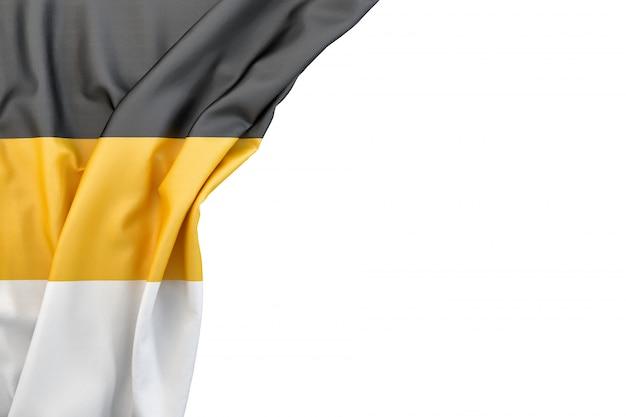 Flagge des russischen reiches