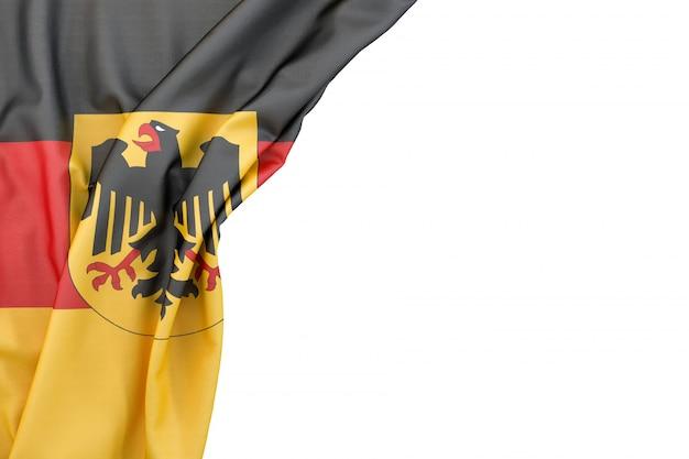 Flagge deutschlands
