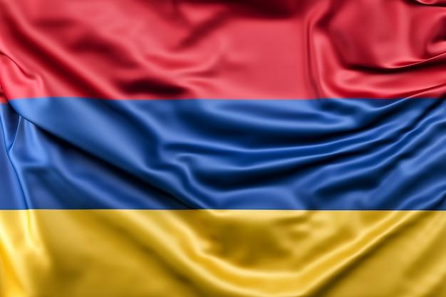 Flagge von armenien