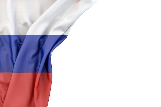 Flagge von russland