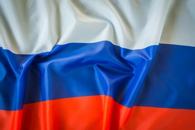 Flaggen von russland.