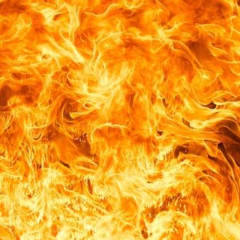 Flamme feuer flamme textur hintergrund
