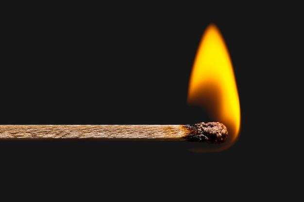 Flammenhintergrund abgleichen, hochauflösendes bild