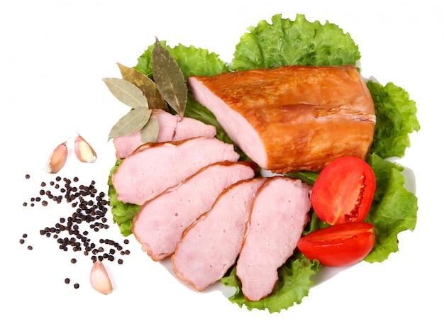 Fleischprodukte