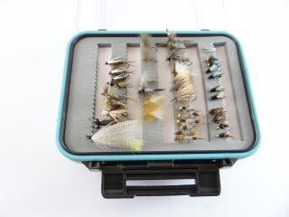 Fliegen box