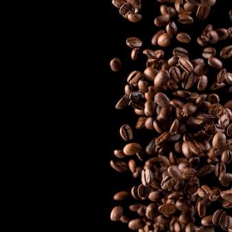 Fliegender kaffee
