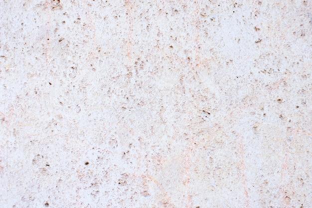 Fliese aus poliertem grauem kalkstein als veredelungsmaterial für das äußere eines gebäudes