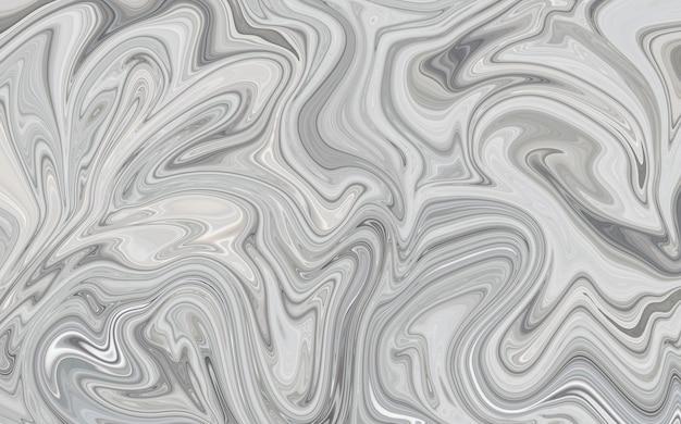 Flüssiger marmor abstrakter texturhintergrund, flüssiger kunstmalereihintergrund mit natürlichem luxusstil.