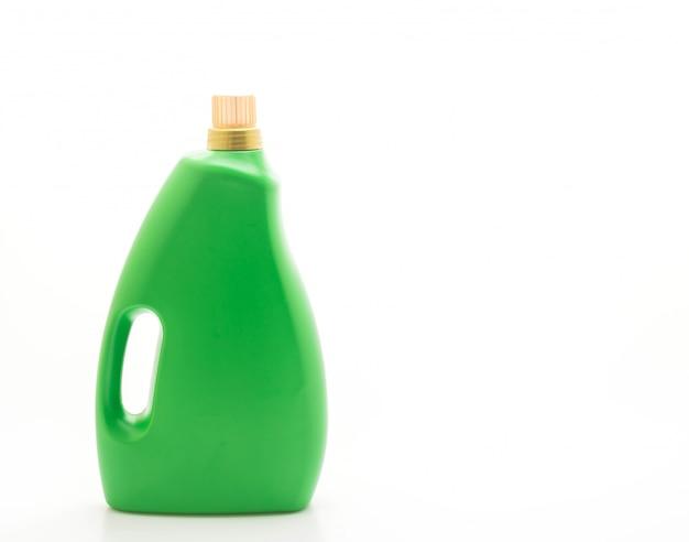 Flüssigwaschmittelflasche