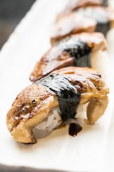 Foie gras, gänsestopfleber, stopfleber
