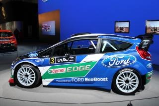 Ford fista rs