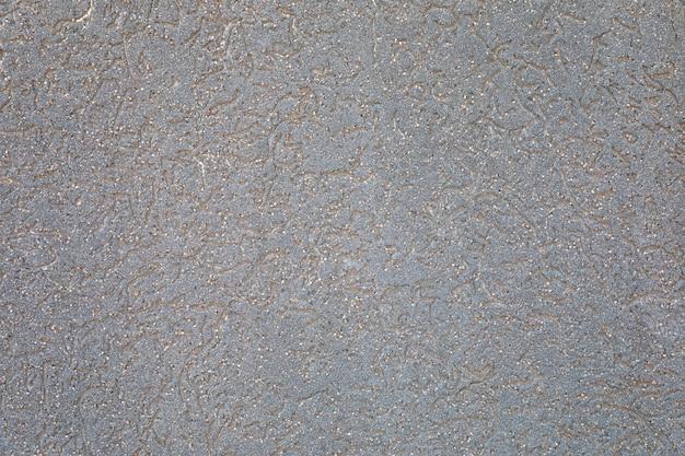 Fotografie der grauen wandbeschaffenheit, abstrakter hintergrund. leere halbton-grunge-textur