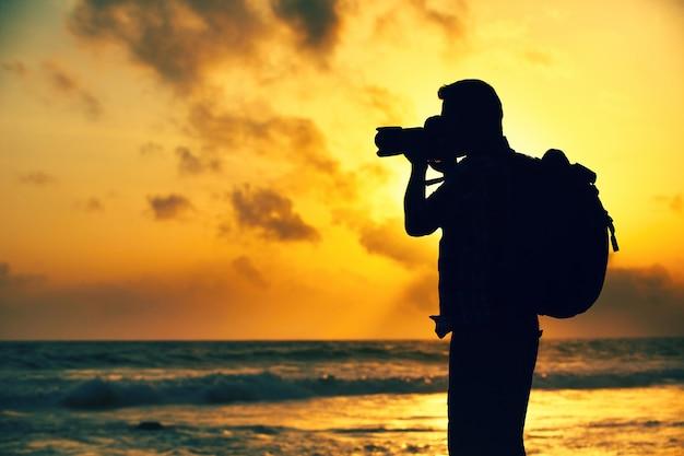 Fotografie mann