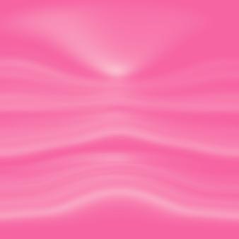 Fotografischer rosa farbverlauf nahtloser studiohintergrund hintergrund.
