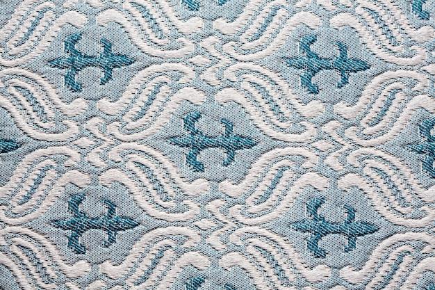 Fragment textilen hintergrund