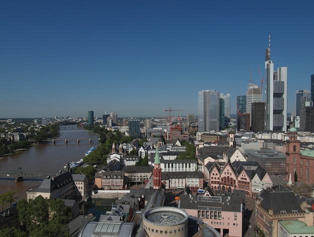 Frankfurt am main, deutsch