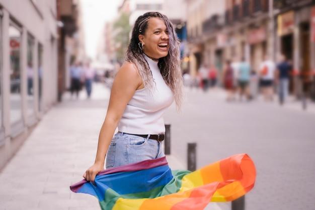 Freiheit, gleichgeschlechtliches paar zu wählen. liebe ist liebe.