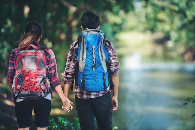Freundschaft schöne glückliche person freizeit