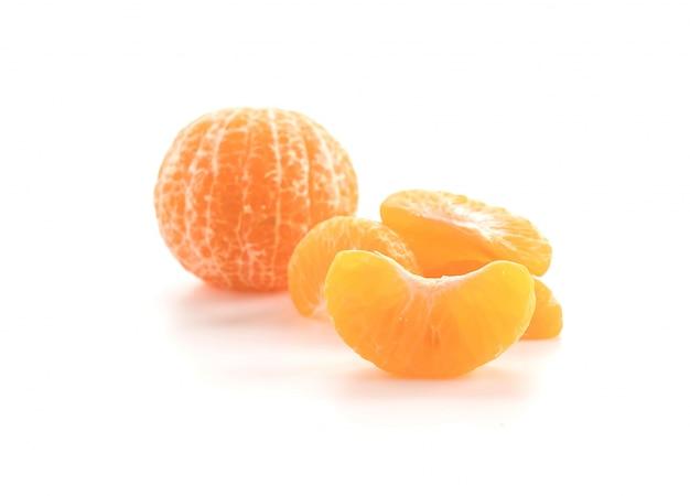 Frische orange