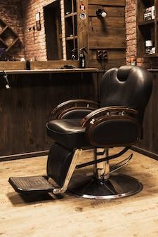 Friseurwerkzeuge und ausrüstung