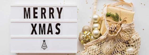 Frohe weihnachten schild