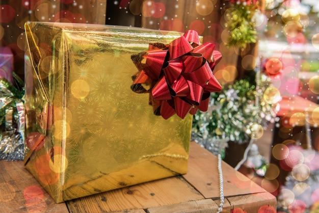 Frohe weihnachten und ein gutes neues jahr, wintersaison